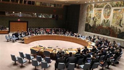مجلس الأمن الدولي يلغي جلسته حول سوريا