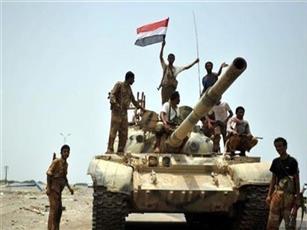 اليمن.. الجيش الوطني يحرر مناطق جديدة في باقم شمالي صعدة