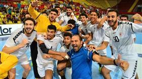مصر بطلأً لكأس العالم لكرة اليد للناشئين