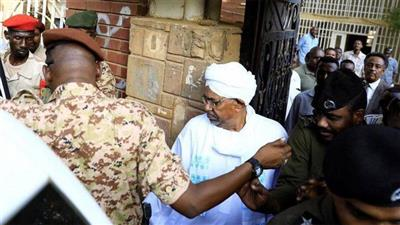 استئناف محاكمة الرئيس السوداني المخلوع عمر البشير.. غدًا