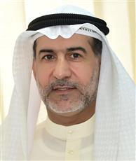 الأمين العام المساعد لقطاع الثقافة بالمجلس الوطني للثقافة الدكتور عيسى الأنصاري