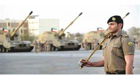 «الخدمة الوطنية»: استدعاء الدفعة 48 للتجنيد