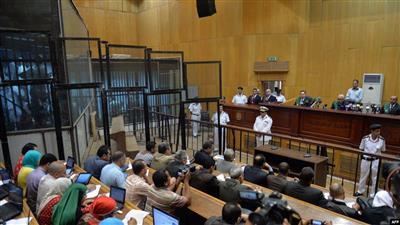 مصر: الإعدام لـ 6 متهمين في قضية «لجنة المقاومة الشعبية»