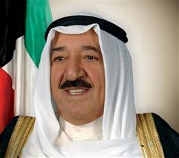 سمو الأمير يتلقى اتصالًا من العاهل الأردني.. اطمأن خلاله على صحة سموه