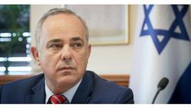 وزير الطاقة الإسرائيلي، يوفال شتاينتس