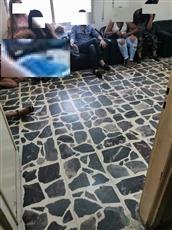 مداهمة حفل للمثليين في جنوب الأردن