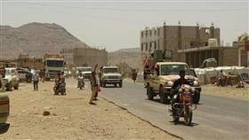 اليمن.. قوات الحزام الأمني تحاصر معسكري قوات الأمن الخاصة والشرطة العسكرية في أبين