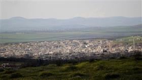 انسحاب المعارضة من منطقة في شمال غرب سوريا بعد تقدم قوات النظام