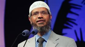 الداعية الهندي ذاكر نايك يعتذر للماليزيين عن تصريحاته المثيرة للجدل