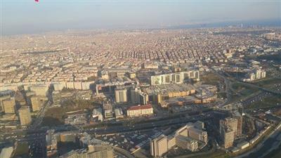 الكويتيون اشتروا 219 عقارا في تركيا.. يوليو الماضي