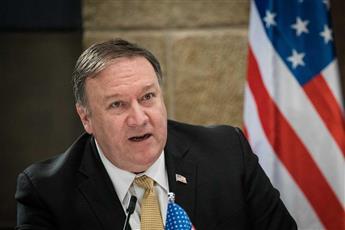 واشنطن تحذر من اضطراب جديد بعد انتهاء حظر الأسلحة على إيران
