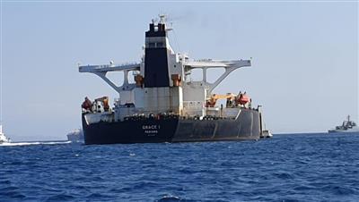 اليونان: لن نساعد الناقلة الإيرانية على الوصول إلى سوريا