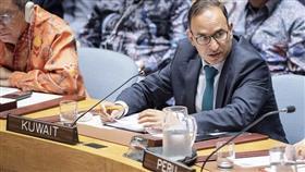 السفير منصور العتيبي