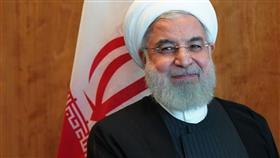 روحاني: الممرات المائية لن تكون آمنة.. مثل السابق