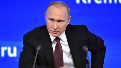 بوتين: بإمكان أمريكا نشر صاروخ كروز جديد في أوروبا.. لكننا سنرد