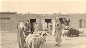 «الشاوي».. مهنة قديمة تلاشت مع التطور والحداثة