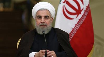 روحاني: لا أمن بالمنطقة.. دون مشاركة إيران