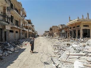 النظام السوري يعلن فتح ممرات آمنة لخروج المدنيين بريفي حماة وإدلب