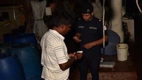 «الداخلية»: ضبط شخصين في حالة سكر و28 مخالفا لقانون الإقامة بالعاصمة