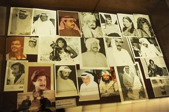 مقتنيات نادرة توثق المسرح الكويتي في معرض ضمن «صيفي ثقافي 14»