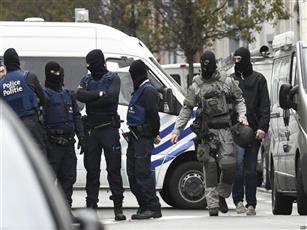 الشرطة البلجيكية تعتزم استخدام طائرات بدون طيار لمكافحة الجريمة