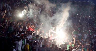 مقتل 5 أشخاص في تدافع خلال حفل لنجم الراب سولكينغ بالجزائر