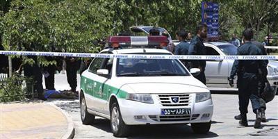 إيران: أحبطنا مؤامرة جديدة تدعمها مخابرات عربية وغربية