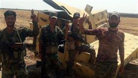 جيش النظام السوري يسيطر على جيب للمعارضة في ريف حماة