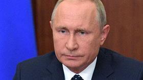 بوتين: روسيا لن تتورط في سباق تسلح مكلف ومدمر لاقتصادها