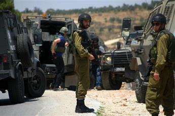 الاحتلال يعلن قتل مستوطنة وإصابة آخرين بالضفة الغربية