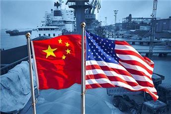 الصين تكشف عن رسوم جمركية على سلع أميركية