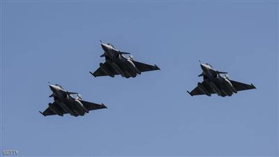 مصر تتفوق على تركيا وإسرائيل.. جويًا