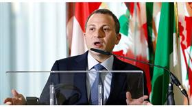 وزير الخارجية اللبناني: آن الأوان لعودة اللاجئين السوريين إلى بلادهم