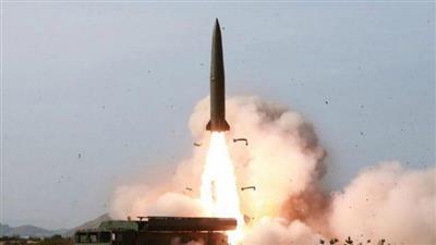 الجيش الياباني: صواريخ كوريا الشمالية لم تسقط في الأراضى اليابانية