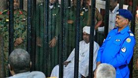 تأجيل محاكمة البشير إلى 31 من الشهر الجاري