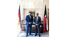 رئيس مجلس المسلمين بألمانيا يشيد بدور الكويت في خدمة قضايا المسلمين