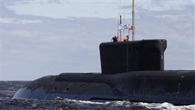 روسيا تختبر صاروخين باليستيين انطلقا من غواصتين في بحر بارنتس