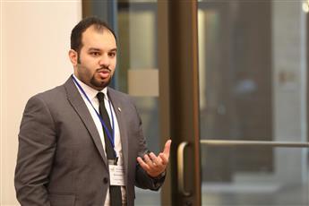 منظمة عالمية متخصصة تختار مهندسا كويتيا سفيرا للقادة الشباب
