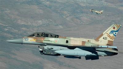إسرائيل تقصف «فيلق القدس» الإيراني في سوريا