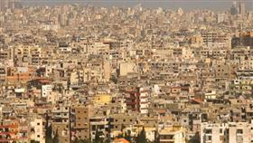 الضاحية الجنوبية في بيروت