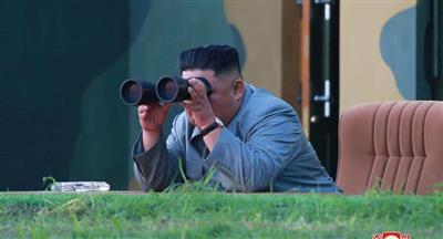 زعيم كوريا الشمالية يؤكد ضرورة تطوير أسلحة جديدة لمواجهة التهديدات