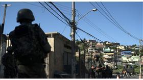 البرازيل تضع آلاف الجنود على أهبة الاستعداد لمكافحة حرائق غابات الأمازون