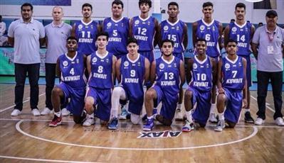 «الأزرق» يلاقي «الأخضر» السعودي لحسم المركز الثاني في بطولة الخليج لكرة السلة