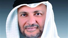 قرقاش: السعودية من تقرر دور الإمارات في التحالف