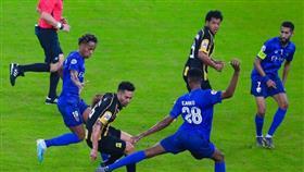التعادل السلبي يحسم مباراة الاتحاد والهلال في ذهاب دور الثمانية بدوري أبطال آسيا