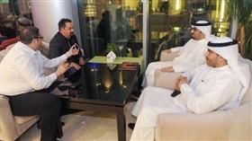 رئيس «مجلس المسلمين» بألمانيا: الكويت تتعامل بفكر بناء في علاقاتها الخارجية