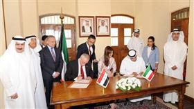 الكويت تستلم 42 ألف كتاب من العراق