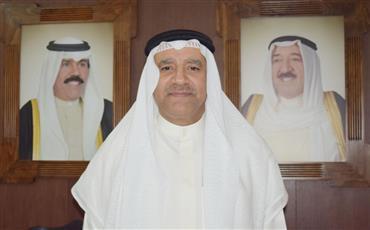 سفير دولة الكويت لدى السودان بسام القبندي