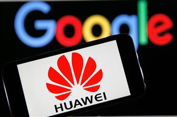 حظر «هواوي» من استخدام تطبيقات «غوغل» في هواتفها القادمة