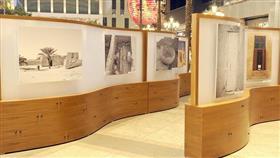 معرض فوتوغرافي يسلط الضوء على تاريخ «جزيرة فيلكا» وهندستها المعمارية